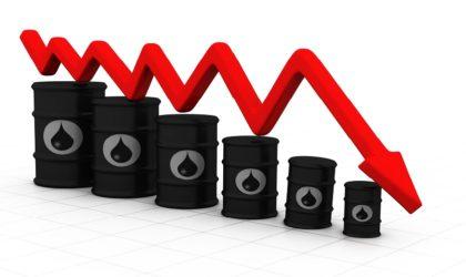 Le pétrole toujours en baisse
