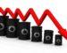 Pétrole : le prix du panier Opep à 64,82 dollars