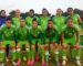 Les dames se préparent pour les éliminatoires de la CAN-2018 de football: le Mali au menu