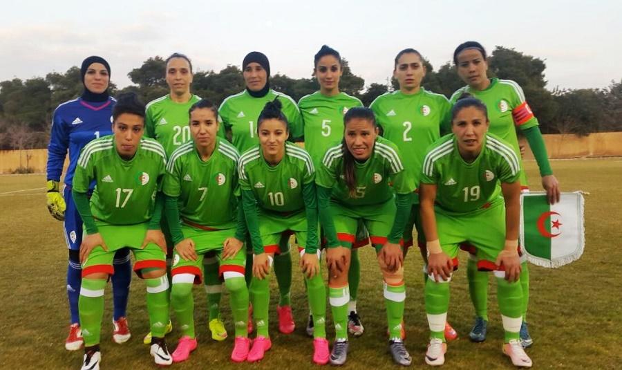 Les dames affronteront le Mali en amical