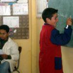 Ecole Cnapeste