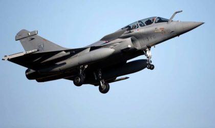 Les Etats-Unis sabotent la vente du Rafale français à l'Egypte