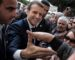 La visite officielle d'Emmanuel Macron en Algérie reportée au mois d'avril