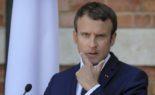 Emmanuel Macron humilié par un député belge
