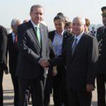 Erdogan Algérie