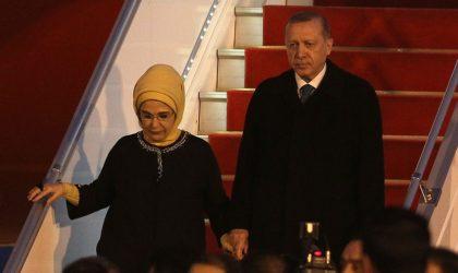 Pourquoi Erdogan était-il crispé durant sa visite officielle en Algérie ?