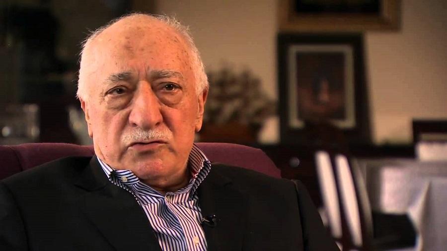 Fethullah Gülen Erdogan Turqie