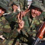 FP armée Sahara