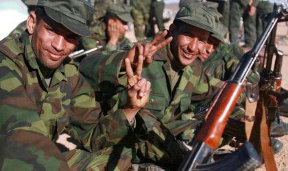 Le Maroc prépare une agression contre le peuple sahraoui avec l'appui de la France selon le Parti communiste français