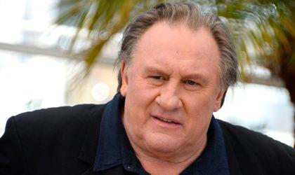 Gerard Depardieu : «C'est une fierté d'être algérien !»