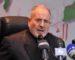 Abdallah Ghlamallah dément avoir décrété une fatwa sur les «harraga»