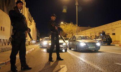 Un agent du Mossad arrêté à Ghardaïa en 2016 condamné à mort