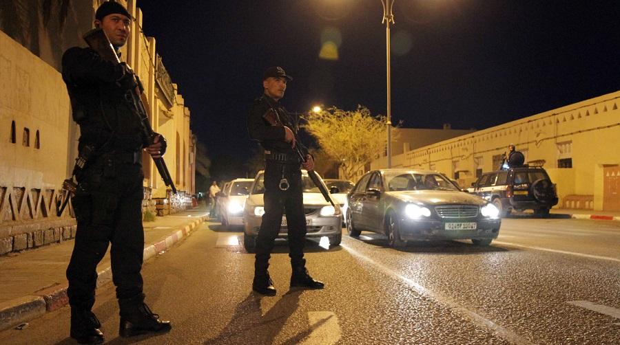 troubles Ghardaïa