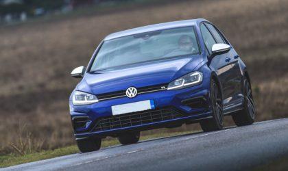 Volkswagen de Sovac Algérie : la Golf Join bientôt disponible