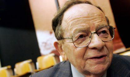Il y a 60 ans, Henri Alleg s'insurgeait dans «La Question» pour dénoncer la torture en Algérie