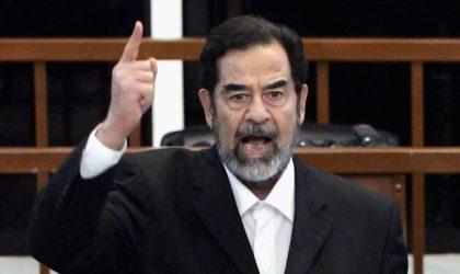 Inédit : l'avocat de Saddam révèle pourquoi il s'est rendu aux Américains
