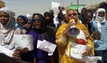 Une répression d'une violence inqualifiable s'abatsur les militants d'IRA-Mauritanie