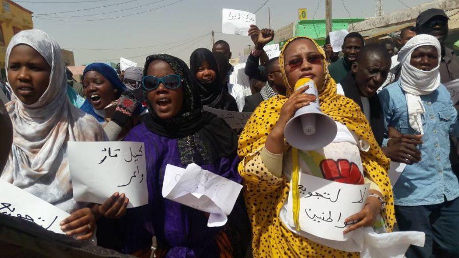 IRA-Mauritanie