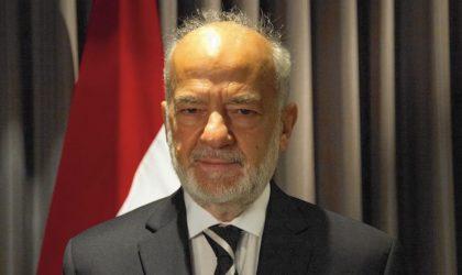 L'ambassadeur d'Irak en Algérie a-t-il été rappelé par Bagdad?