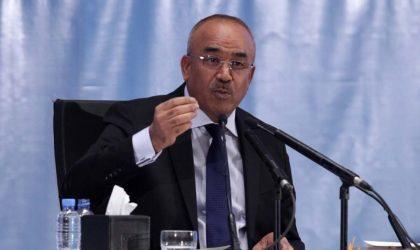 Bedoui auxmédecins résidents: «Des parties malintentionnées veulent exploiter votre colère!»