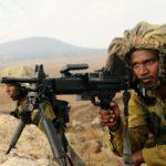 Israël juif éthiopien réfugiés africains