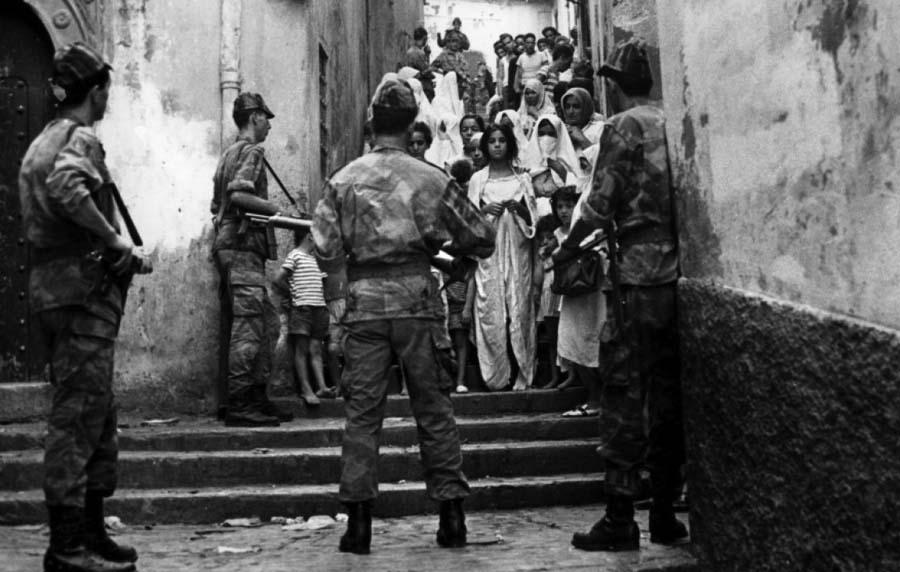 La Bataille d'Alger Gillo
