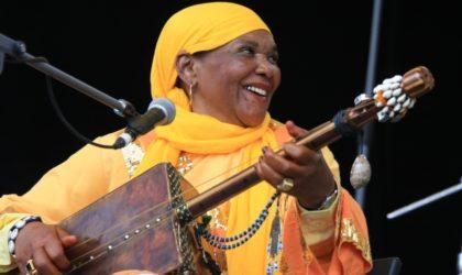 «Lemma» un premier CD dédié au patrimoine musical féminin de la Saoura