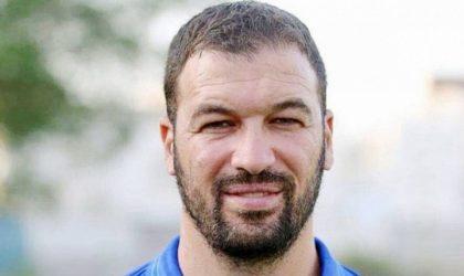 JSM Skikda: un entraîneur franco-algérien pour succéder à Bouzidi