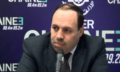 Le président de l'Abef : «Les clients sont désormais libres de déposer leur argent»