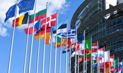 Rencontre de députés et syndicalistes européens avec le Polisario: l'UE démasquée