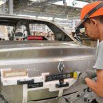 industrie sous-traitance véhicules
