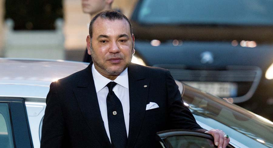 Mohammmed VI Union