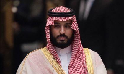 Le prince héritier saoudien Mohamed Ben Salmane indésirable à Londres