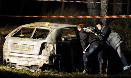 Vingt suspects arrêtés dans l'affaire des assassinats d'Algériens en France