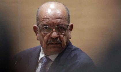 Lutte antiterroriste : les Etats-Unis saluent l'expérience de l'Algérie