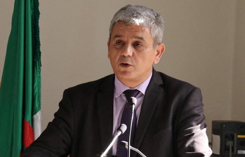 Mohcine Belabbas RCD