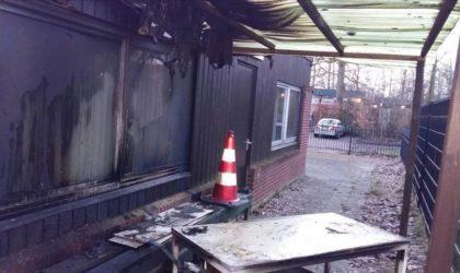 Pays-Bas : attaque contre une mosquée à Drachten