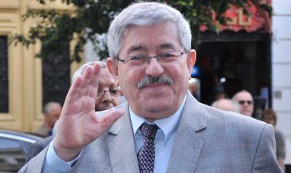 Ouyahia dément l'abandon de la subvention descarburants en 2019