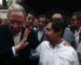 Ould-Abbès répond à Ziari: «Je suis fidèle à Bouteflika et je le reste!»
