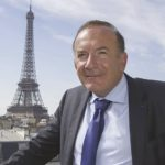 Suez, Airbus, Dassault, Renault Trucks, Engie, Alstom, BNP Paribas, Eutelsat, Thales et Total Eren