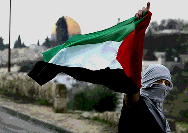 Cette visite soutient effrontément l'occupation