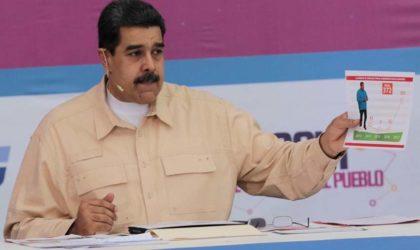 La monnaie virtuelle du Venezuela mise en vente