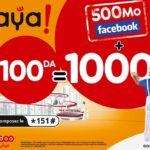 Haya! 100 clients