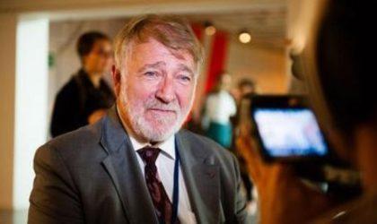 Pierre Galand : «Il faut obliger le Maroc à se conformer aux lois internationales»