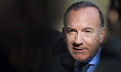 Le patron du Medef : «Il fautmettre l'entreprise au cœur des relations entre l'Algérie et la France»