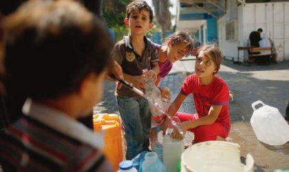 Gaza agonise en attendant la prochaine guerre