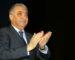 5e Congrès du RCD : Benflis rend hommage à Saïd Sadi pour son militantisme