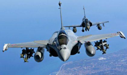 Dassault veut concurrencer les Russes et vendre des Rafale à l'Algérie