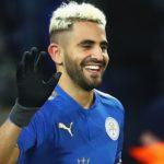 Mahrez Leicester Manchester
