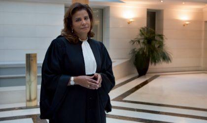 Interview – Maître Samia Maktouf : «La France n'a pris conscience du danger terroriste qu'en 2015»